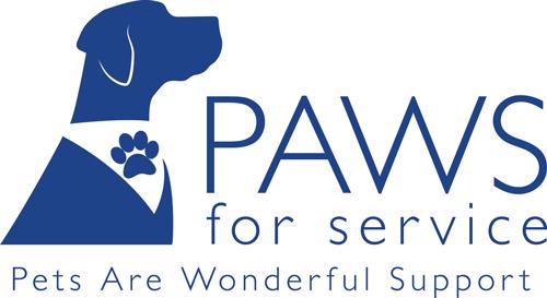 PAWS San Antonio Logo